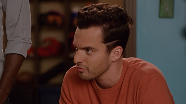 Nick Miller Haircut 4