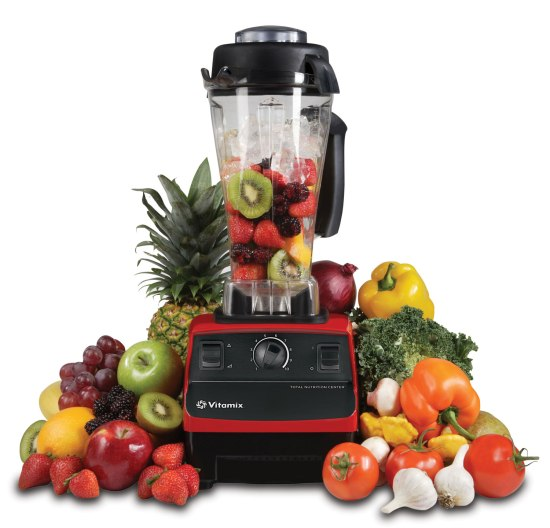 It looks like a regular blender, right? But....$500?